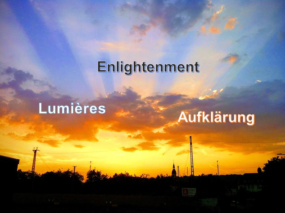啓蒙とは何か