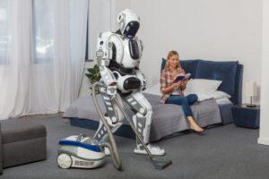 ロボットは善をなせるか?