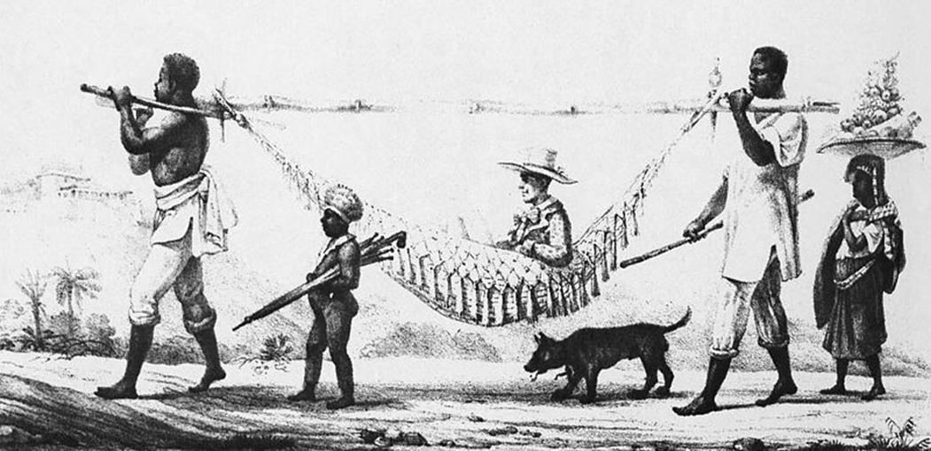 私たちは奴隷ではない